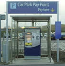 Car Parking Paypoint
